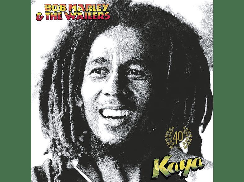 Bob Marley & The Wailers - Kaya 40 [Vinyl]