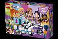 LEGO Freundschafts-Box (41346) Bausatz, Mehrfarbig