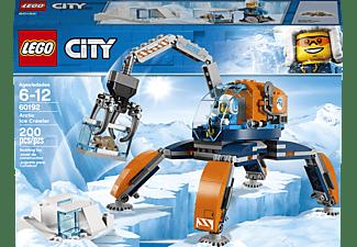 LEGO 60192 Arktis-Eiskran auf Stelzen Bausatz, Mehrfarbig