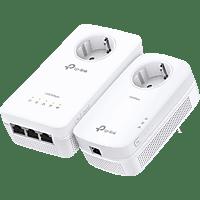 Steckdose TP-LINK AV1300 Gigabit Powerline ac WLAN KIT 1300 Mbit/s