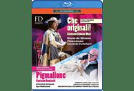 Simone/Amaru/Capuano/OTSM - Che Original!/Pigmalione [Blu-ray]