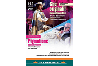 Simone/Amaru/Capuano/OTSM - Che Original!/Pigmalione [DVD]