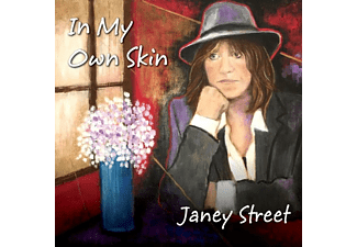 Janey Street - In My Own Skin - (CD)