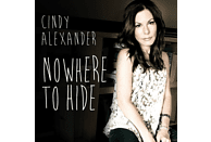 Cindy Alexander - Nowhere To Hide [CD]