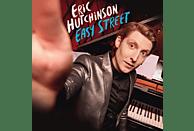 Eric Hutchinson - Easy Street [CD]