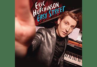 Eric Hutchinson - Easy Street  - (CD)