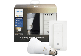PHILIPS Hue R37 Light Recipe Kit Innenbeleuchtung warmweiß / kaltweiß