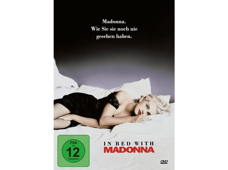 In Bed with Madonna [DVD]