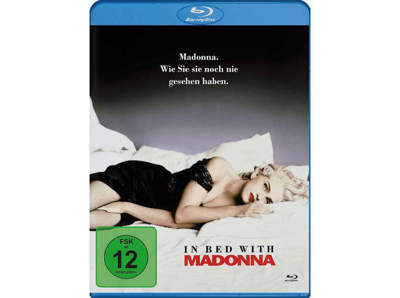In Bed with Madonna [Blu-ray]