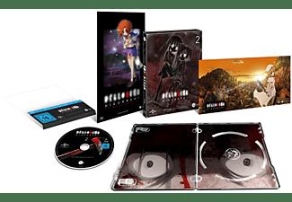 Higurashi Vol.2 Blu-ray