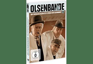 (14)Der Wirklich Allerletzte Streich D.Olsenbande  DVD