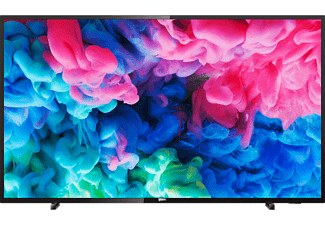PHILIPS Fernseher 43PUS6503/12 4K Ultra HDR TV