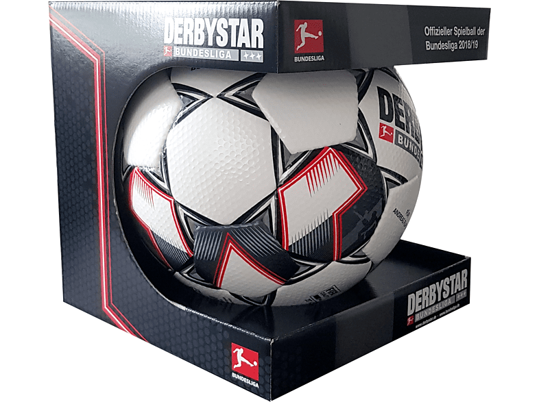 Derbystar Bundesliga Brilliant Aps Fussball