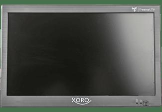 XORO PTL 1050 Tragbarer TV (Flat, 10,1 Zoll / 25,6 cm, WSVGA, -)