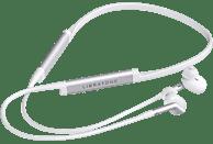 LIBRATONE Track+, In-ear Kopfhörer Bluetooth Weiß