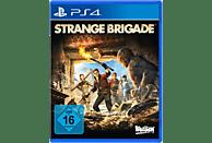 Strange Brigade [PlayStation 4]