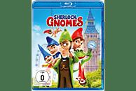 Sherlock Gnomes [Blu-ray]