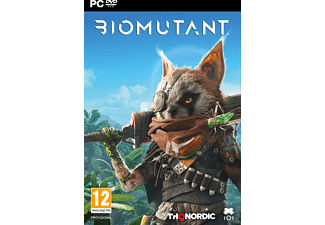 Biomutant UK/FR PC