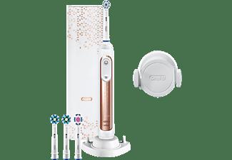 ORAL B Elektrische tandenborstel Genius Rose Gold