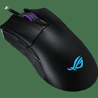 ASUS ROG Gladius II Origin Gaming Maus, Schwarz