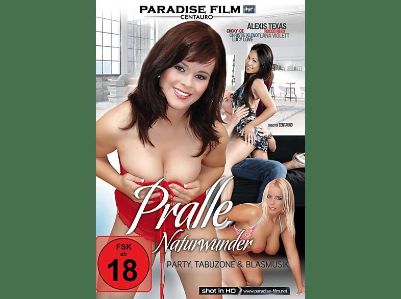 Pralle Naturwunder - Party, Tabuzone & Blasmusik [DVD]