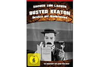 SACHEN ZUM LACHEN-BUSTER KEATON 1 [DVD]