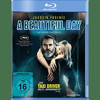 A Beautiful Day Blu-ray
