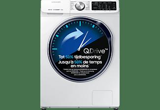 SAMSUNG Wasmachine voorlader QuickDrive A+++