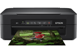 EPSON Expression Home XP-255, Multifunktionsdrucker, Schwarz