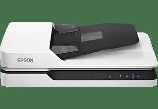 EPSON WorkForce DS-1630 Dokumentenscanner , 300 dpi