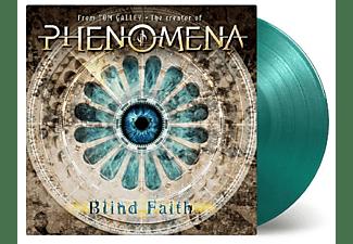 Phenomena - Blind Faith (ltd transparent grünes Vinyl)  - (Vinyl)