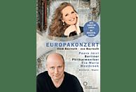 Eva-Maria Westbroek, Berliner Philharmoniker - Europakonzert 2018 [DVD]