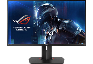 ASUS ROG Swift PG278QR 27 inch Quad HD 165Hz 1ms G-SYNC Gaming Monitor