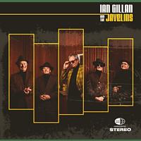 Ian Gillan, The Javelins - Ian Gillan & The Javelins  - (LP + Download)