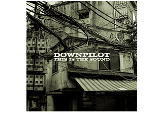Downpilot - This Is The Sound - (LP + Bonus-CD)