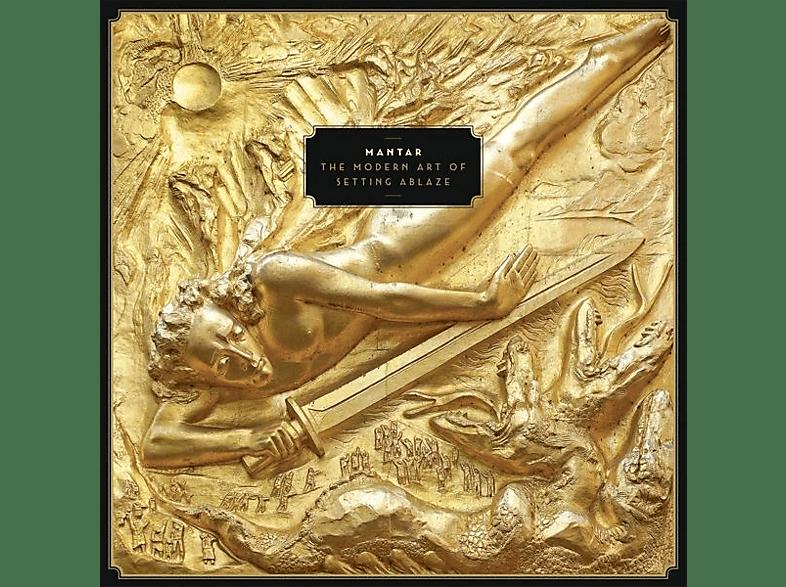 Mantar - The Modern Art Of Setting Ablaze [Vinyl]