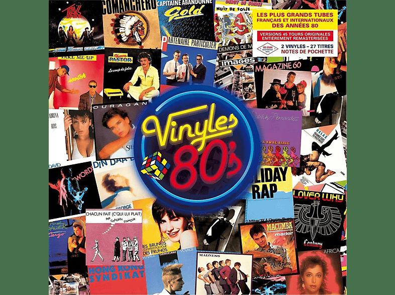 VARIOUS - Vinyles 80's Vol.1 (180g) [Vinyl]