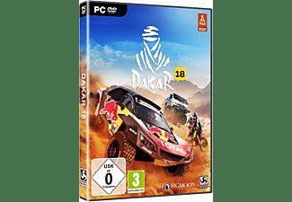 Dakar 18 - [PC]