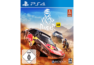 Dakar 18 - [PlayStation 4]