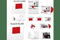 Chefket - Alles Liebe (Nach dem Ende des Kampfes) - Limited Box [CD]