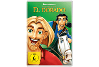 Der Weg nach El Dorado [DVD]