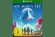 No Man's Sky [Xbox One]