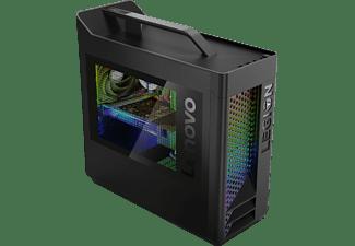 LENOVO Legion T730, Gaming Desktop mit Core i7 Prozessor, 16 GB RAM, 256 GB SSD, 1 TB HDD, GeForce® GTX 1060, 6 GB