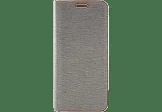 AGM 27227 Relief, Bookcover, Samsung, Galaxy S9, Grau