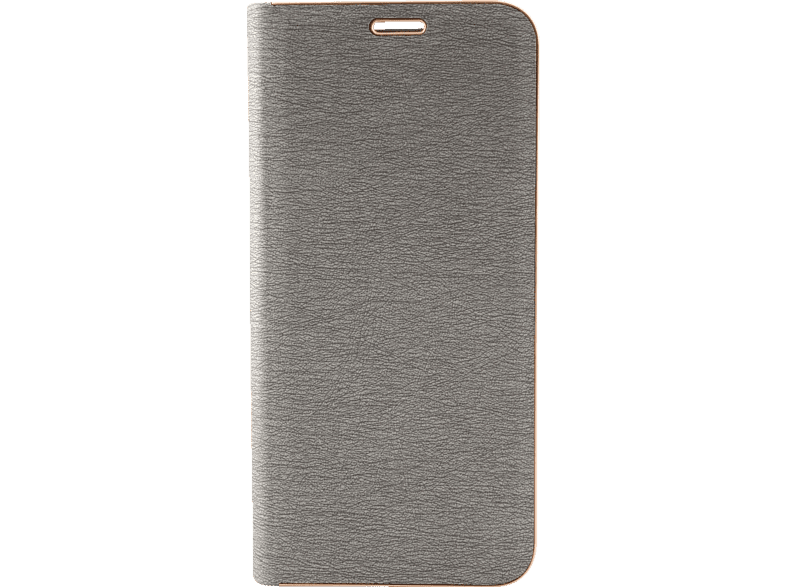 AGM 27229 Relief , Bookcover, Samsung, Galaxy S9+, Obermaterial Kunststoff, Grau