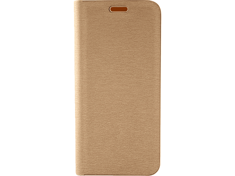 AGM 27228 Relief , Bookcover, Samsung, Galaxy S9, Obermaterial Kunststoff, Gold