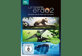 Unsere Erde 2 DVD