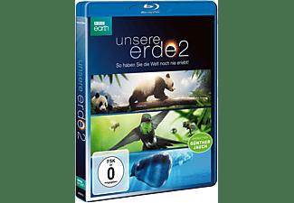 Unsere Erde 2 Blu-ray