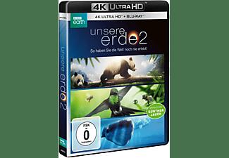 Unsere Erde 2 4K Ultra HD Blu-ray + Blu-ray