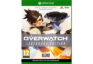 Overwatch: Legendary Edition Xbox One